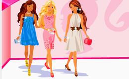 игры для девочек онлайн барби