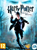 Бесплатно скачать Гарри Поттер и дары смерти